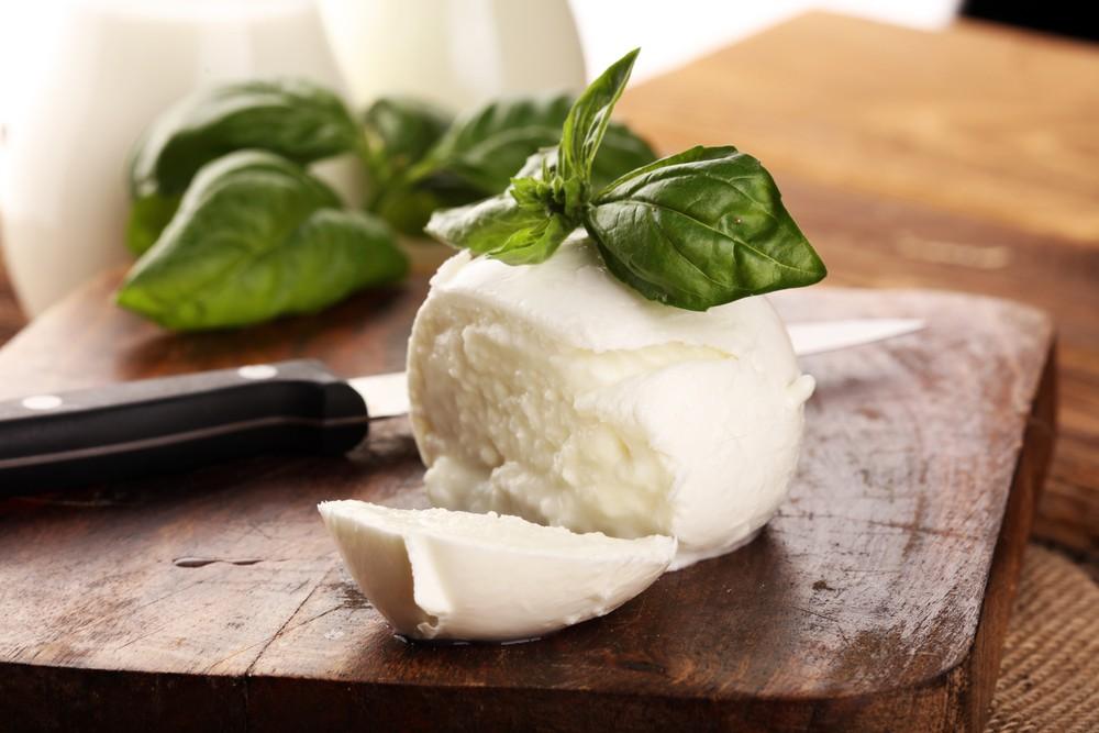 La burrata: prelibatezza squisita in 10 ricette veloci